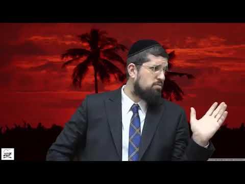 הרב אליהו עמר- עניין כוונה בתפילה לפי הסוד