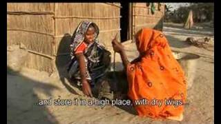 Sisters on the Planet - Sahena (Bangladesh)
