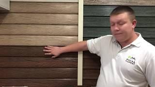 Обзор Блок Хауса Timberblock от завода Ю Пласт