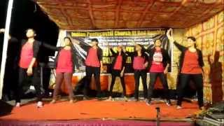 Nachoonga Gaaunga (Sheldon Bangera) - Choreography by IPC Bombay - HD Quality