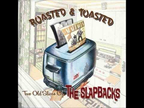 The Slapbacks – Rockabilly Blues