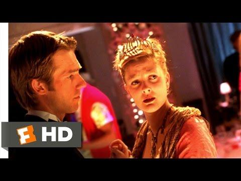 Never Been Kissed (4/5) Movie CLIP - Josie's Prom Speech (1999) HD