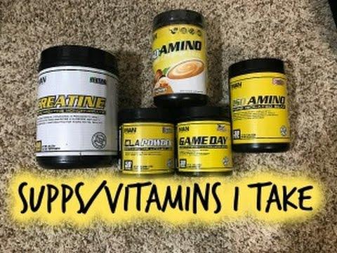 vitamins needed for keto diet