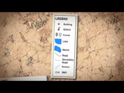 Map Symbols4 Youtube