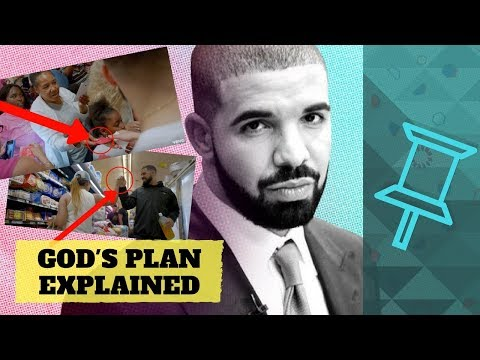THE TRUE MEANING OF God's Plan | Drake EXPLAINED