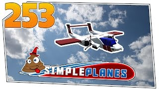 Simple Planes #253 - Großer Badabumm | Let's Play Simple Planes german deutsch HD