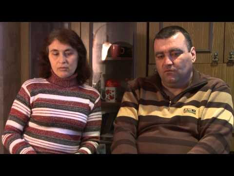 Salvati familia Garabadjiu (Republica Moldova)