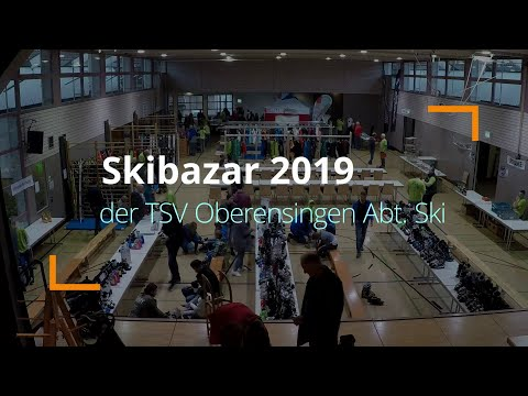 Ski- und Fahrradbazar
