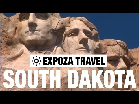 Wyoming And South Dakota Vacation Travel Video Guide