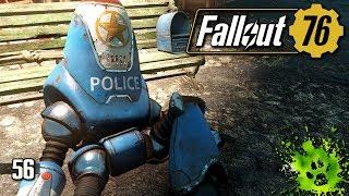 Fallout 76 | Mitgespielt - #056: Deputy auf Probe [Lets Play - Deutsch]
