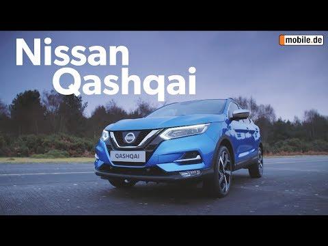 KurzCheck Mobile.de | Nissan Qashqai