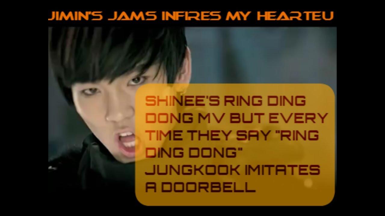 SHINee's
