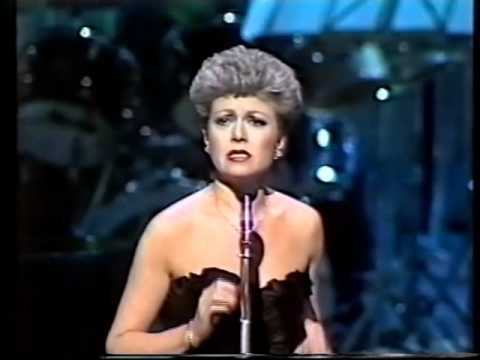 Elaine Paige & Andrew LloydWebber  Memory 1981 Royal Variety