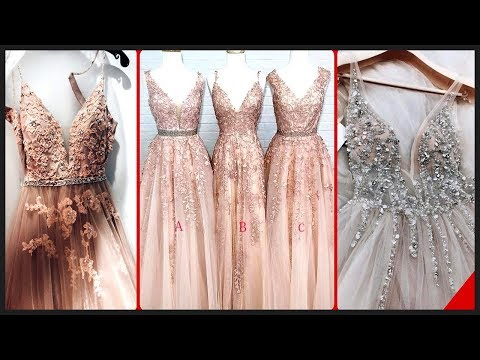 cute-princes-style-v-neck-sleeveless-long-prom-dresses-2019-2018