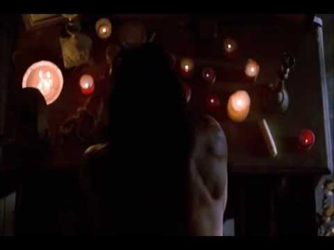 THE CROW: Eric Draven (Brandon Lee) Becomes The Crow - Burn by THE CURE