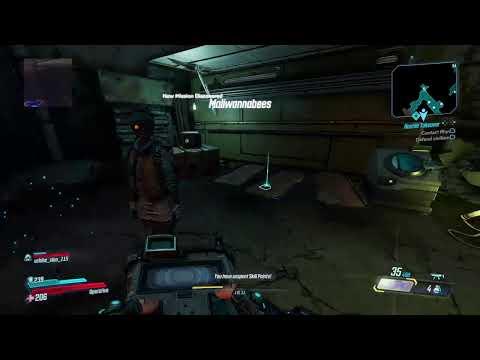 Borderlands 3 Gameplay Pt.2