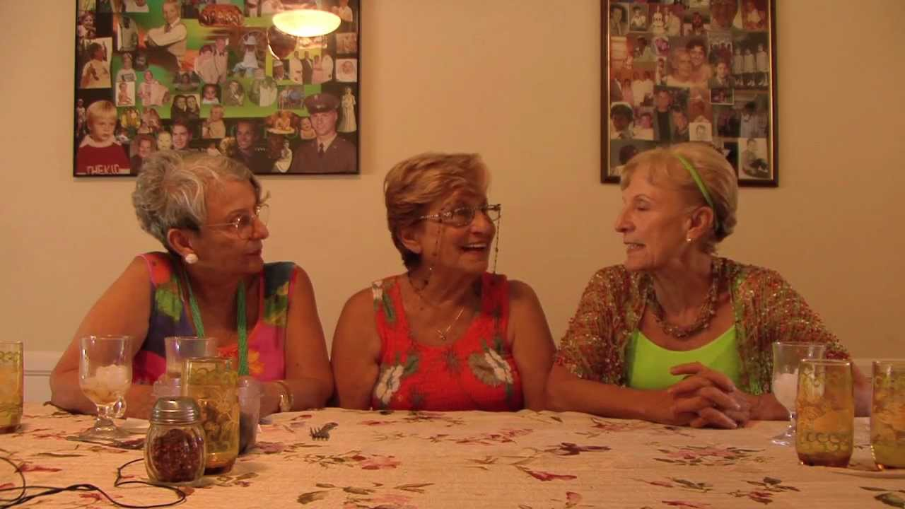 3 golden sisters on increase of senior citizens with stds youtube