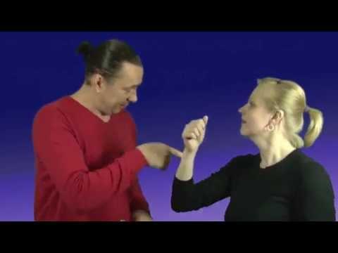 знакомства глухонемой