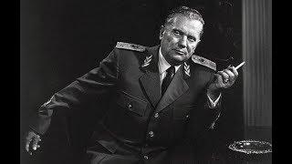 Иосип Броз Тито Вождь Югославии...