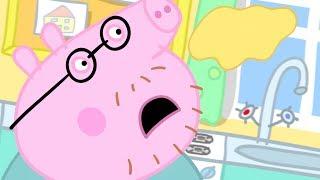 Peppa Pig Français | Moments drôles de Peppa Pig! | Dessin Animé Pour Enfant