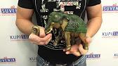 Статуэтка фарфоровый слон - YouTube