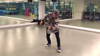 Jah Khalib - Мамасита - официальный танец (official video)
