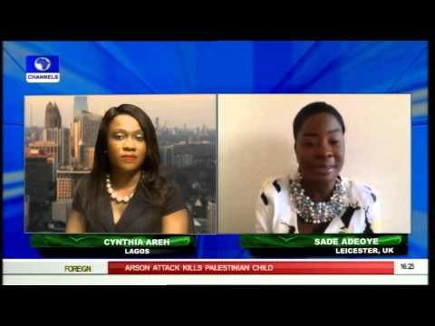 Network Africa: Online Markets Vs. Physical Markets 31/07/15