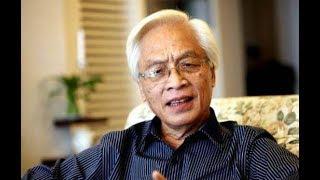 Lý do khiến Giáo sư Chu Hảo bị kỷ luật nặng trong Đảng, Hé lộ bản kết luận chi tiết của UBKTTW?
