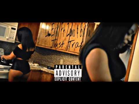 Lil Erik - Just Trap ft Lil Zemo & Big Ru