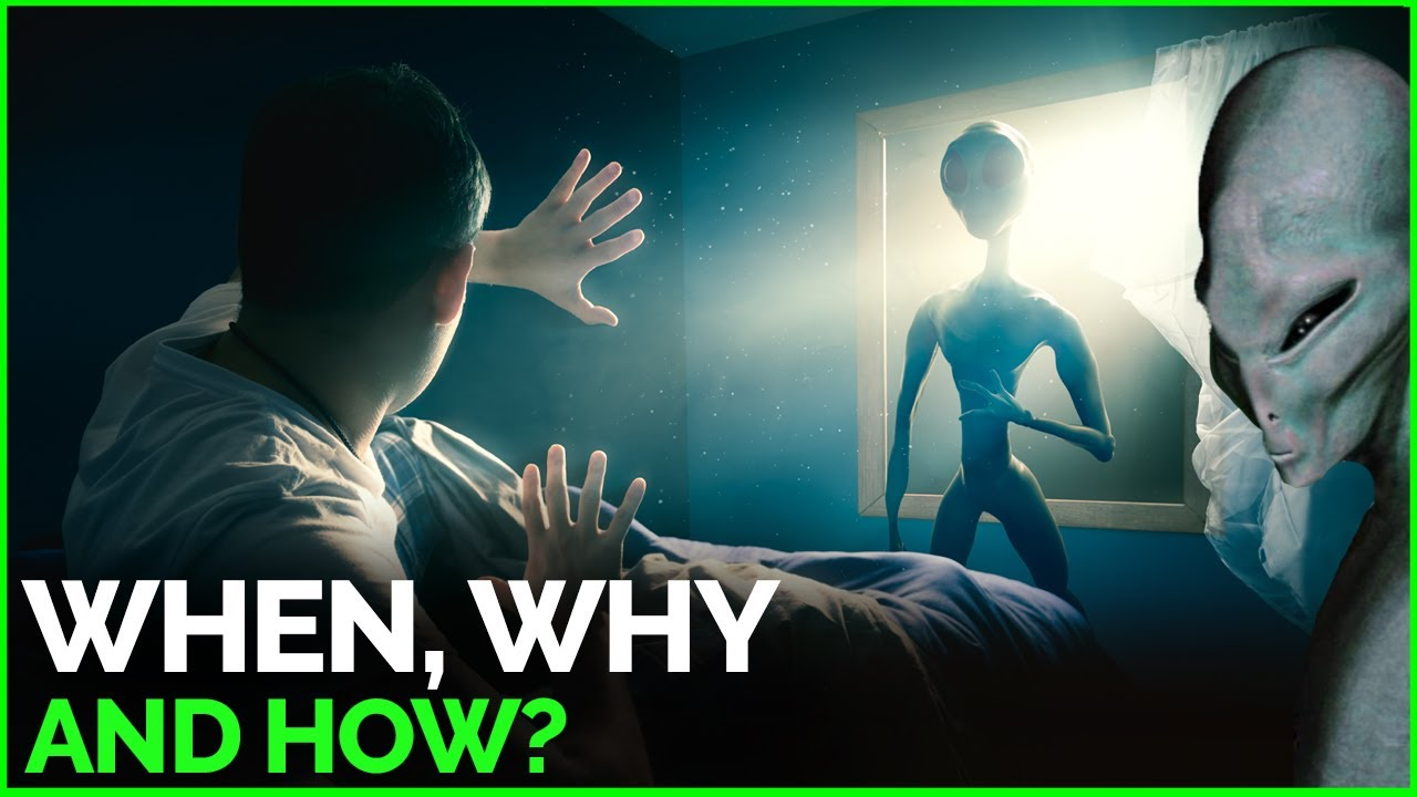 What the' Greys' Really Want from Humans... Contactee Speaks Out