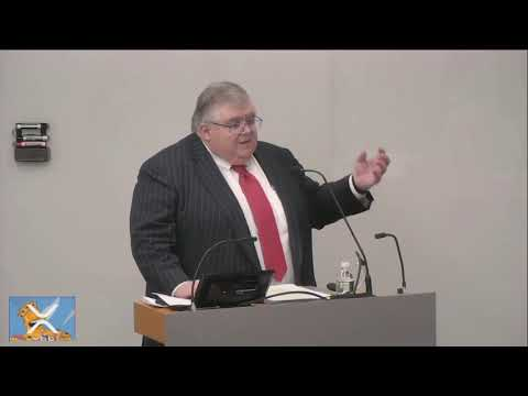 Agustin Carstens the Future of MONEY Digitalization of money FULL version DECEMBER 5 2019