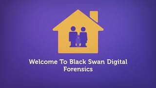 Black Swan Digital Forensics Services In Memphis TN