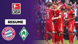 Download Video Résumé : Le Bayern Munich remercie Süle ! MP3 3GP MP4