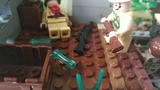 Обзор Лего СаМоДеЛкИ на тему великая отечественная война