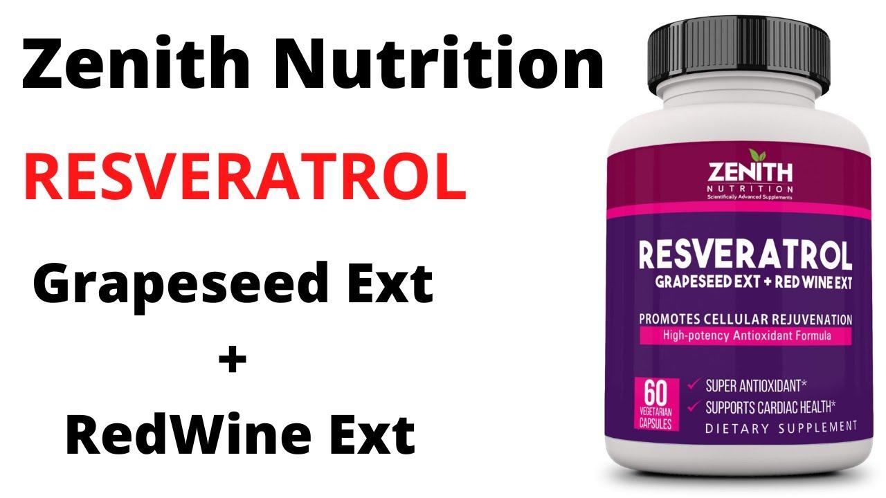 Resveratrol Functions, Benefits & Uses   Thalassemia And Resveratrol   Benefits