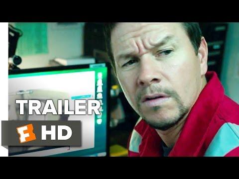 Deepwater Horizon TRAILER 1 (2016) - Mark Wahlberg, Dylan O'Brien Movie HD