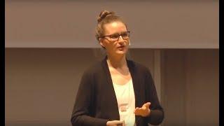 The Clitoral Awakening | Louisa Lorenz | TEDxUniGoettingen