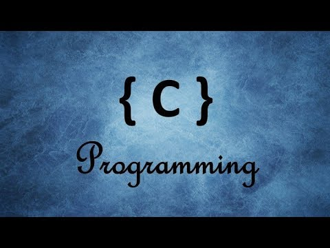 C From Beginner To Expert Programming Tutorial - The Complete Tutorial to Learn C