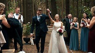 The Wedding of Nathan & Lindsay
