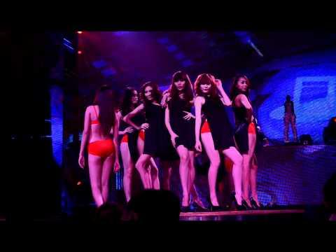 Anh em chuẩn bị bông băng rồi xem nhé! ^^ Show mới nhất tại Nexttop Hà Nội đây!