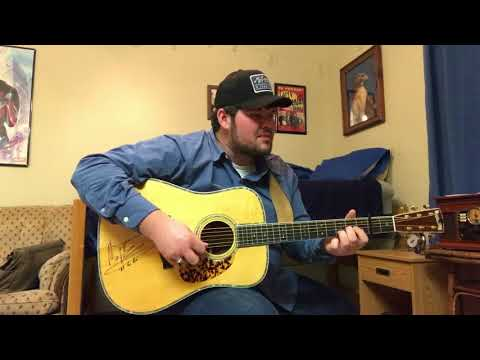 Copperline - Ethan Phillips (James Taylor Cover)