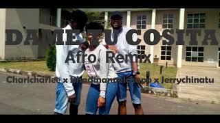 Dame Tu Cosita  Afro Version   Charlcharlee Choreography