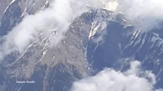 বঙ্গবন্ধু স্যাটেলাইট ১ থেকে পাঠানো ৩য় ভিডিও - 3rd video from Bangabandhu Satellite 1 - Simple Crafts