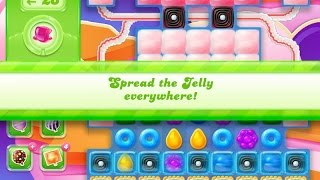 Candy Crush Jelly Saga Level 815 (3 star, No boosters)