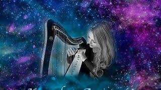 Из фильма Interstellar -Main Theme harp (арфа)