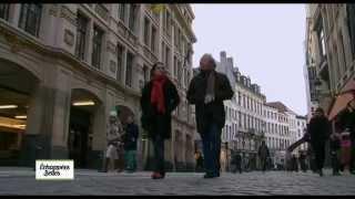 Belgique : de Bruxelles à la côte flamande - Échappées belles