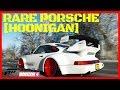 HOW TO UNLOCK The Porsche 911 turbo [Hoonigan] FORZA HORIZON 4 GAMEPLAY