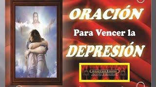 COMO VENCER LA DEPRESIÓN - ORACIÓN PODEROSA | ESOTERISMO AYUDA ESPIRITUAL