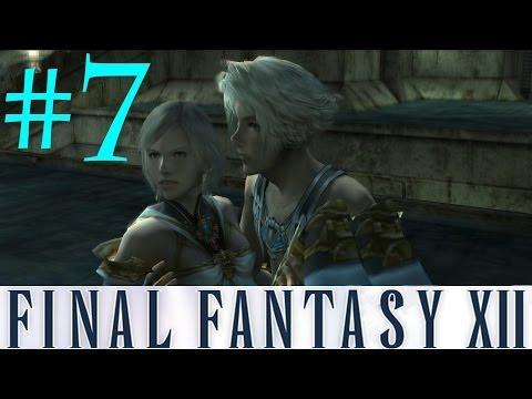 Let´s Play Final Fantasy 12 #7 (HD+) - Wer Ist Amalia?