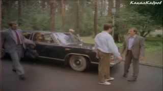 ГАЗ-14 ''Чайка'', лимузин из к/ф ''Мафия бессмертна'' (1993).